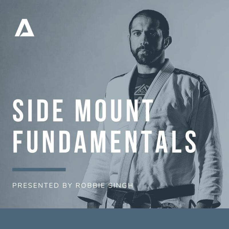 Side Mount Fundamentals Robbie Singh